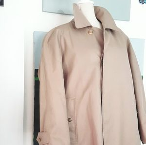Burberry Jackets & Coats - NWOT BURBERRY COAT WITH LINER